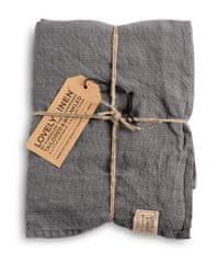 Lovely Linen stolní běžec Misty Dawn 45x150