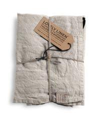 Lovely Linen stolní běžec Misty meadow 45x150