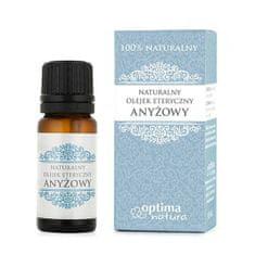 Optima Natura Prírodný esenciálny olej, Anýzový, 10ml