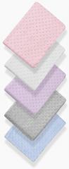 Interbaby Deka extra mäkká guličky 80 × 110