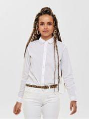 Jacqueline de Yong bílá košile Mio