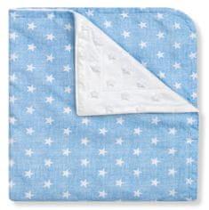 Interbaby deka hviezdičky 80 × 110