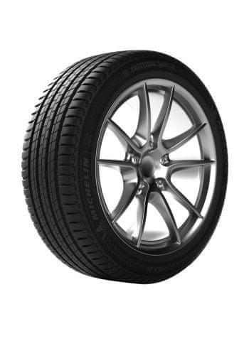 Michelin 235/60R18 103V MICHELIN LATITUDE SPORT 3 VW