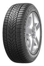 Dunlop 205/55R16 91H DUNLOP WINTER SPORT 4D