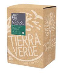 Tierra Verde Tekuté mydlo na ruky s vôňou rozmarínu 5 l