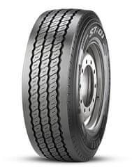 Pirelli 385/65R22.5 160K PIRELLI ST01 P M+S