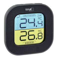 TFA termometr bezprzewodowy 30.3068.01 FUN