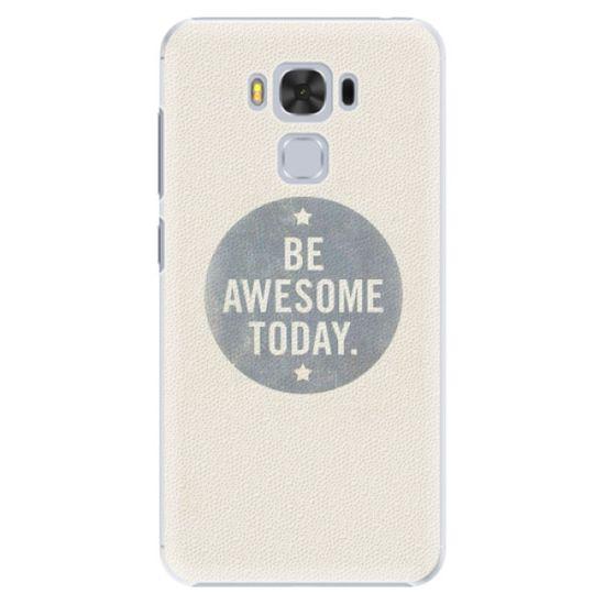 iSaprio Plastový kryt - Awesome 02 pre Asus ZenFone 3 Max (ZC553KL)