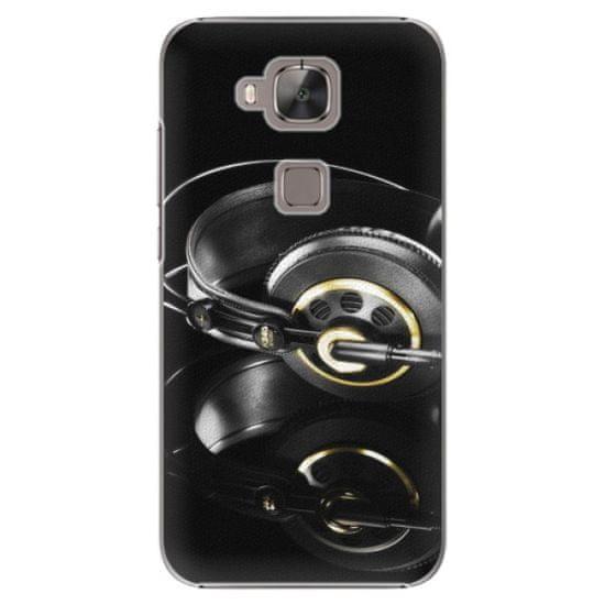 iSaprio Plastový kryt - Headphones 02 pre Huawei G8