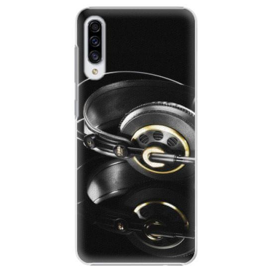 iSaprio Plastový kryt - Headphones 02 pre Samsung Galaxy A30s