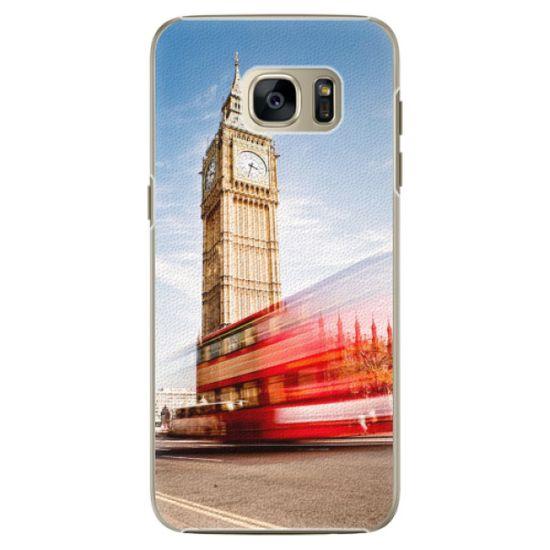 iSaprio Plastový kryt - London 01 pre Samsung Galaxy S7