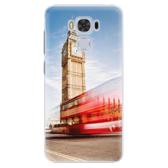 iSaprio Plastový kryt - London 01 pre Asus ZenFone 3 Max (ZC553KL)
