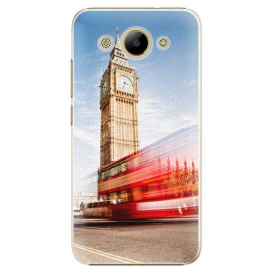 iSaprio Plastový kryt - London 01 pre Huawei Y3 2017