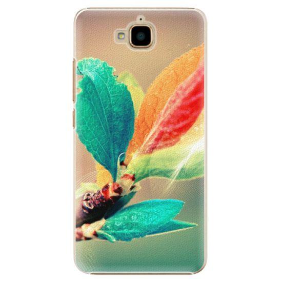 iSaprio Plastový kryt - Autumn 02 pro Huawei Y6 Pro