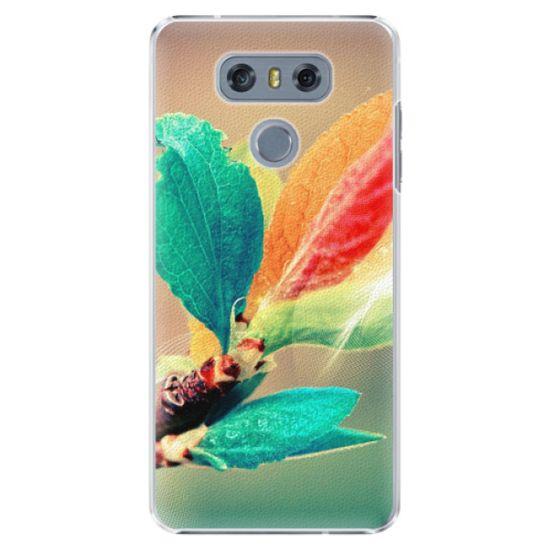 iSaprio Plastový kryt - Autumn 02 pro LG H870 G6
