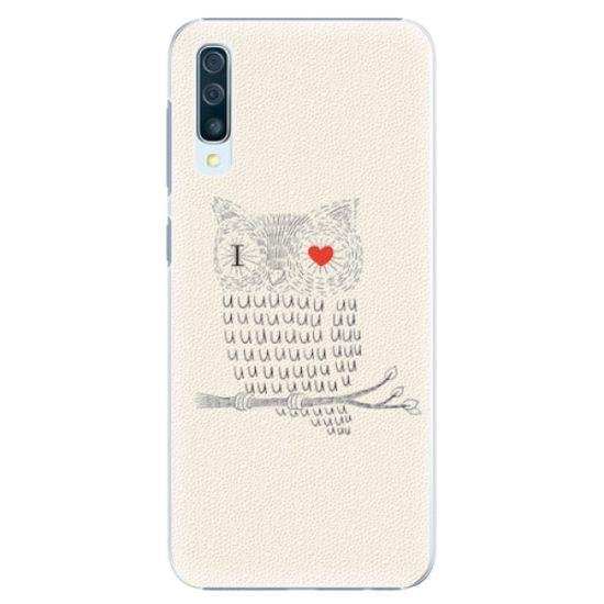 iSaprio Plastový kryt - I Love You 01 pre Samsung Galaxy A50