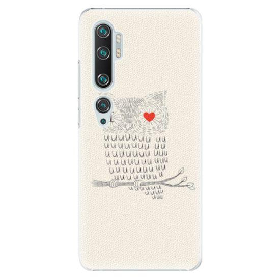 iSaprio Plastový kryt - I Love You 01 pre Xiaomi Mi Note 10 / Note 10 Pro