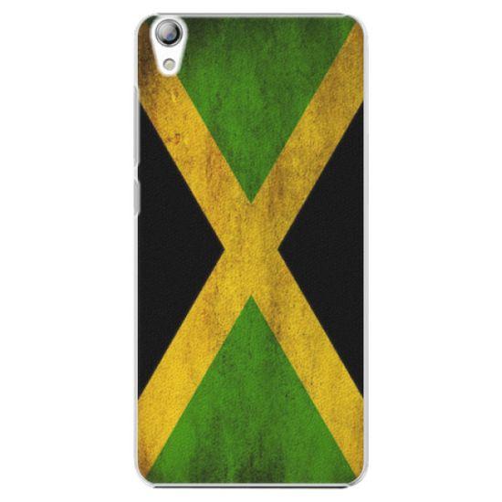 iSaprio Plastový kryt - Flag of Jamaica pre Lenovo S850