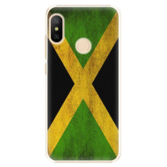 iSaprio Plastový kryt - Flag of Jamaica pre Xiaomi Mi A2 Lite