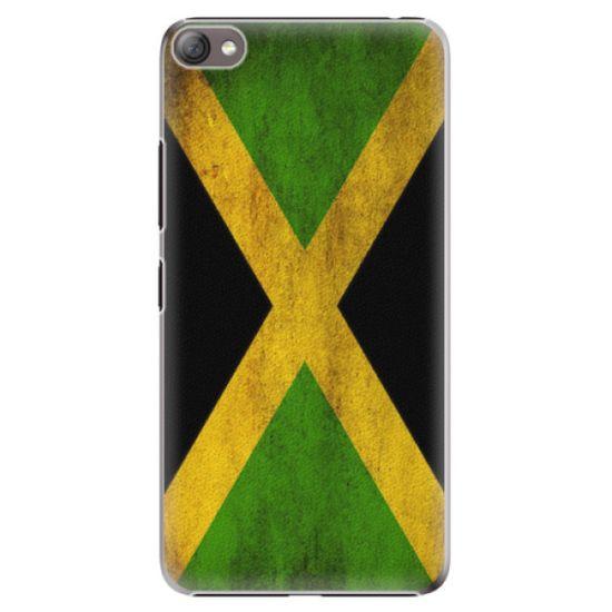 iSaprio Plastový kryt - Flag of Jamaica pre Lenovo S60