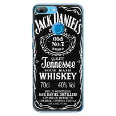 iSaprio Plastový kryt - Jack Daniels pro Honor 9 lite