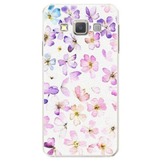 iSaprio Plastový kryt - Wildflowers pre Samsung Galaxy A5