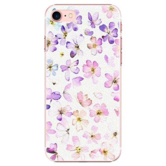 iSaprio Plastový kryt - Wildflowers pre Apple iPhone 7 / 8