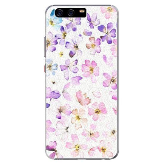 iSaprio Plastový kryt - Wildflowers pre Huawei P10 Plus