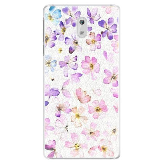 iSaprio Plastový kryt - Wildflowers pre Nokia 3