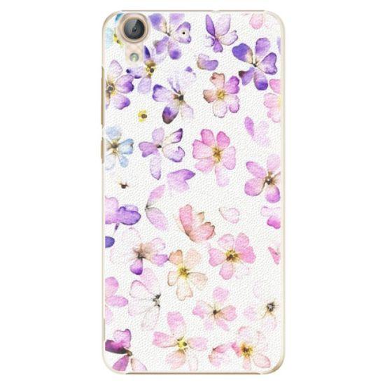 iSaprio Plastový kryt - Wildflowers pre Huawei Y6 II