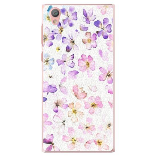 iSaprio Plastový kryt - Wildflowers pre Sony Xperia L1
