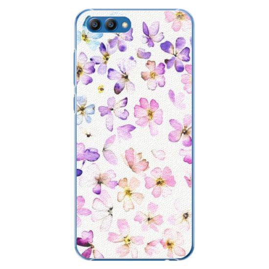 iSaprio Plastový kryt - Wildflowers pre Honor View 10