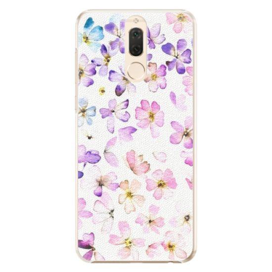 iSaprio Plastový kryt - Wildflowers pre Huawei Mate 10 Lite