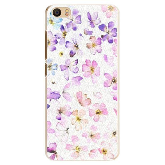 iSaprio Plastový kryt - Wildflowers pre Xiaomi Mi5
