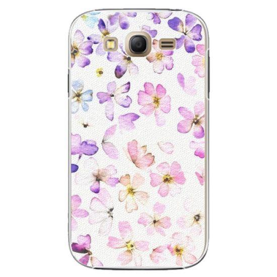 iSaprio Plastový kryt - Wildflowers pre Samsung Galaxy Grand Neo Plus