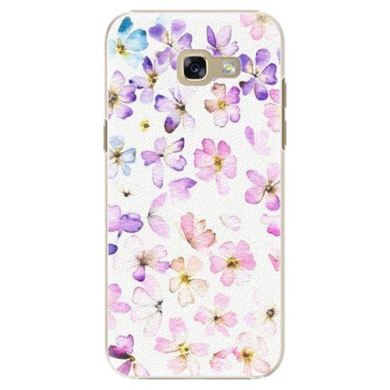 iSaprio Plastový kryt - Wildflowers pre Samsung Galaxy A5 (2017)