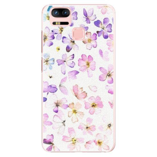 iSaprio Plastový kryt - Wildflowers pre Asus Zenfone 3 Zoom ZE553KL