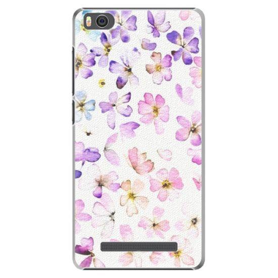 iSaprio Plastový kryt - Wildflowers pre Xiaomi Mi4C