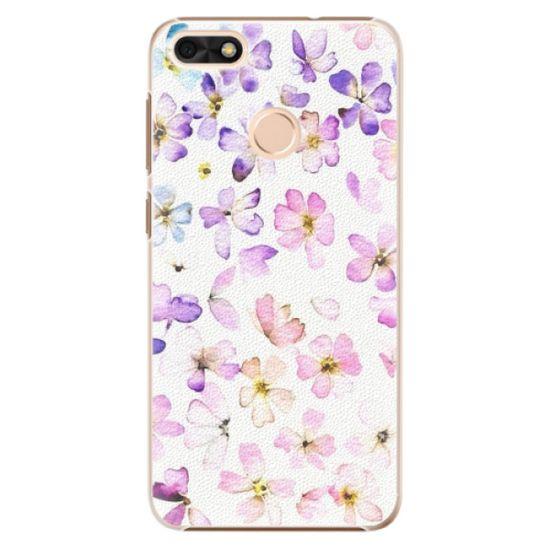iSaprio Plastový kryt - Wildflowers pre Huawei P9 Lite Mini