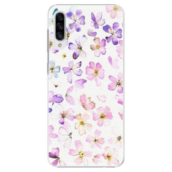 iSaprio Plastový kryt - Wildflowers pre Samsung Galaxy A30s