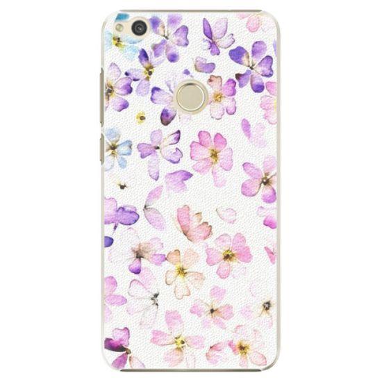 iSaprio Plastový kryt - Wildflowers pre Huawei P9 Lite 2017
