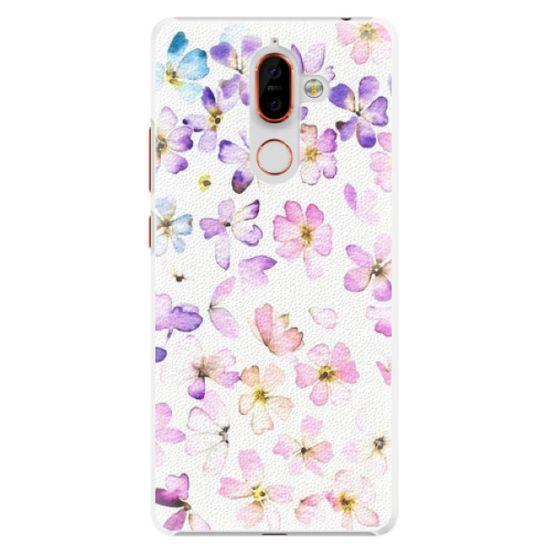 iSaprio Plastový kryt - Wildflowers pre Nokia 7 Plus