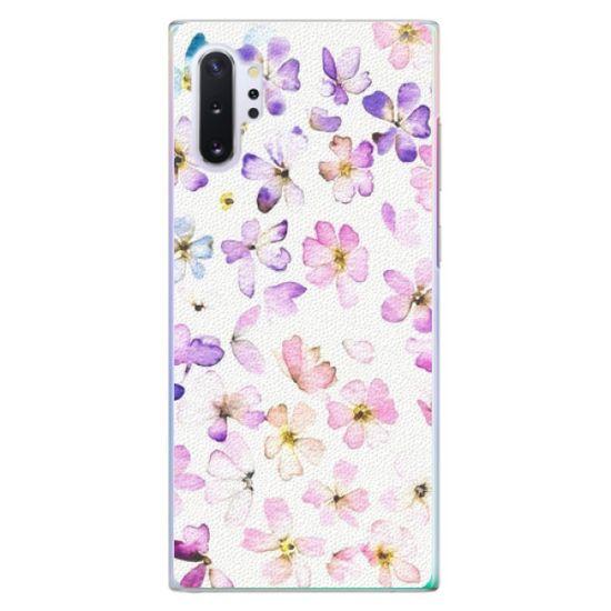 iSaprio Plastový kryt - Wildflowers pre Samsung Galaxy Note 10+