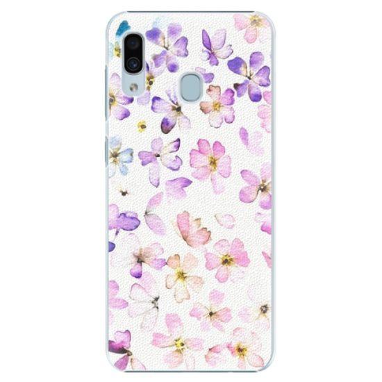 iSaprio Plastový kryt - Wildflowers pre Samsung Galaxy A30