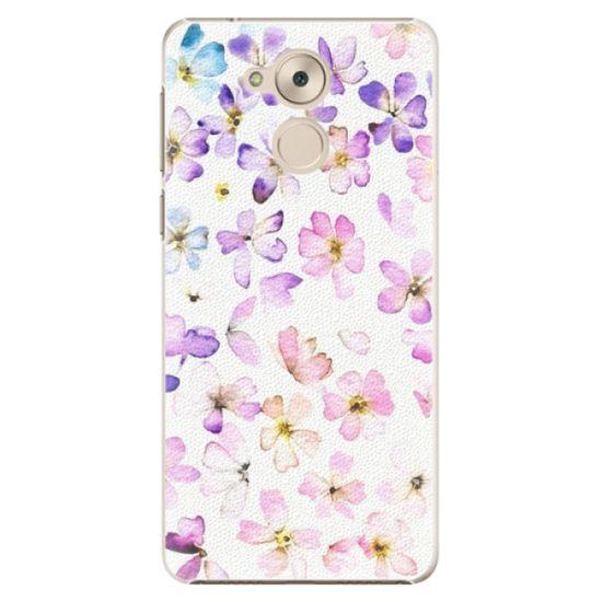 iSaprio Plastový kryt - Wildflowers pre Huawei Nova Smart