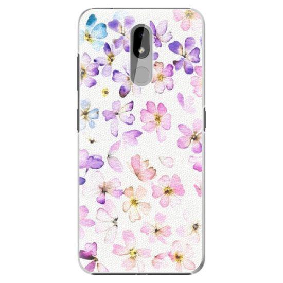 iSaprio Plastový kryt - Wildflowers pre Nokia 3.2