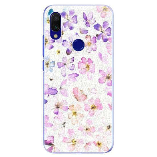 iSaprio Plastový kryt - Wildflowers pre Xiaomi Redmi 7