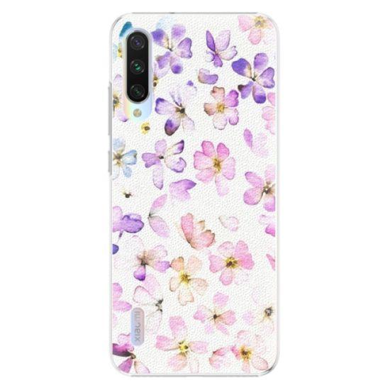 iSaprio Plastový kryt - Wildflowers pre Xiaomi Mi A3