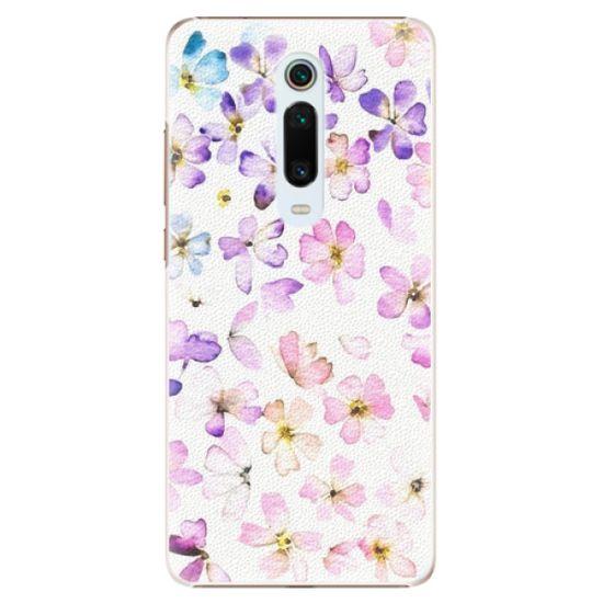 iSaprio Plastový kryt - Wildflowers pre Xiaomi Mi 9T Pro