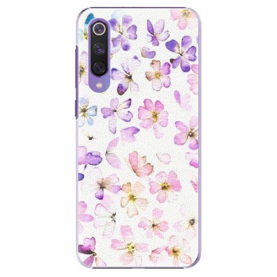 iSaprio Plastový kryt - Wildflowers pre Xiaomi Mi 9 SE